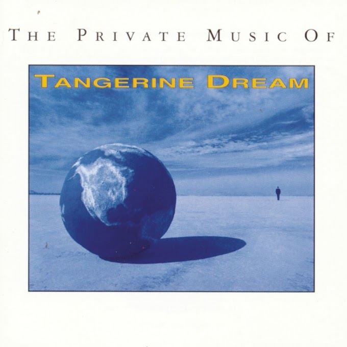 Tangerine Dream - The Private Music Of Tangerine Dream (1992)