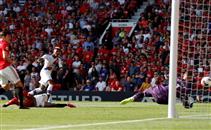 أهداف مباراة مانشستر يونايتد وكريستال بالاس