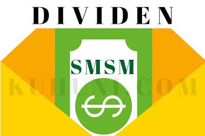 Jadwal Dividen SMSM 2020
