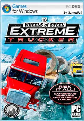 18 Wheels of Steel Extreme Trucker PC Full