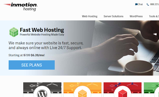 5 Best Web Hosting Services for Bloggers in 2020