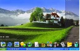 برنامج تغيير خلفيات صور سطح المكتب