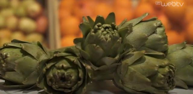 Η ιστορία και τα μυστικά της ΠΟΠ Αγκινάρας Ιρίων (βίντεο)
