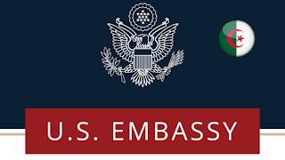 US Embassy report on the Algerian economy