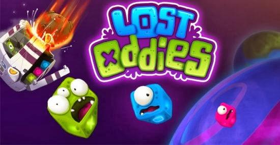 Lost Oddies