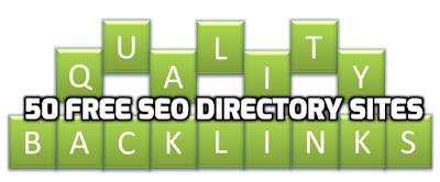 Free SEO Directory Sites