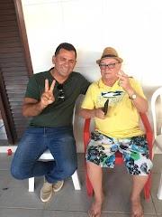 Ex vereador Bitinho Batata desmente matéria em suposto apoio ao grupo de Carlos Figueiredo, e reafirma o seu apoio ao pré-candidato Mecinho