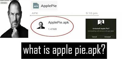 apple pie app