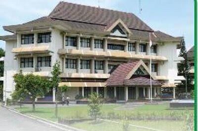 Pendaftaran Mahasiswa Baru (INSTIPER) 2021-2022