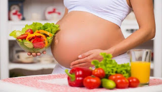 Doğum Sonrası Vitamin Kullanımı