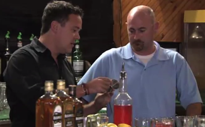 Packy's Pub Bar Rescue
