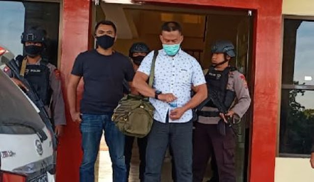 Pernyataan Terbaru Mabes TNI AD tentang Sosok Ruslan Buton