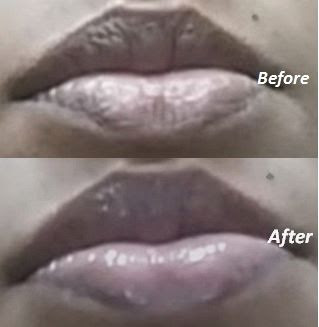 Kiko Milano Volumizing Lip Gloss - Before After Swatches Pink Magnolia