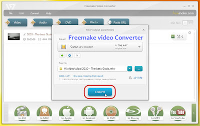 video converter hd