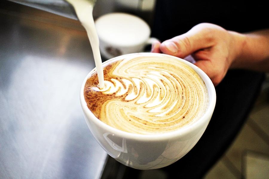 kaffee feder