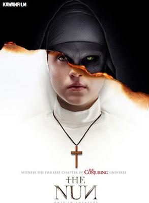 The Nun (2018) HDCAM