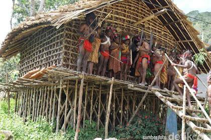 Rumah Kaki Seribu