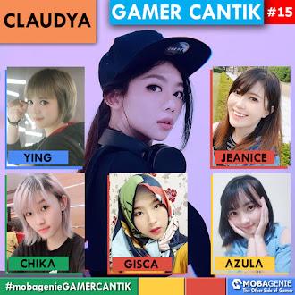 BEAUTIFUL GAMER #15