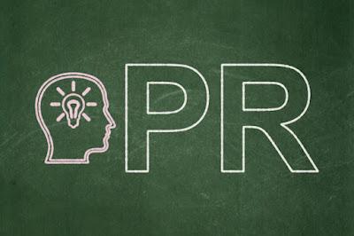 viết bài PR hiệu quả