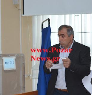 Αποτέλεσμα εικόνας για Δημοτικός Σύμβουλος Απόστολος Ουργαντζόγλου