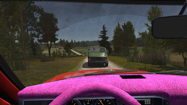 My Summer Car Full Version