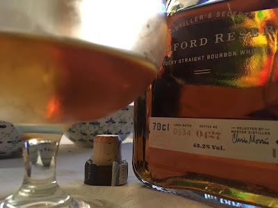 Albóndigas de ternera con sepia - Receta - El gastrónomo - ÁlvaroGP - Content Manager - Woodford Reserve - Kentucky Straight Bourbon Whiskey - Abés edición especial
