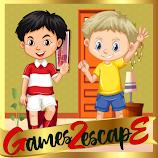 Games2Escape - G2E Jim Ja…