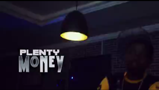 VIDEO: Plenty Money by Tade V.I.P