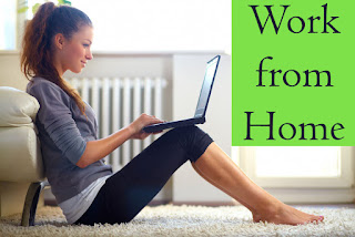 Home Based Jobs For House Wives