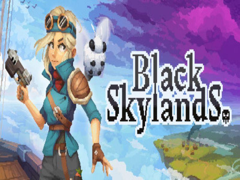 Download Black Skylands Game PC Free