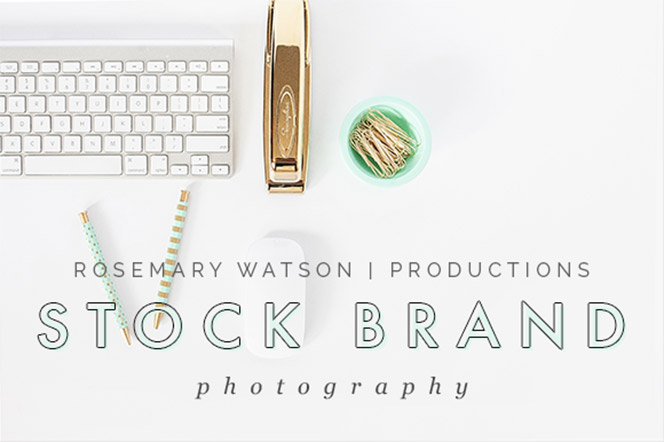 Edith Styled Stock Brand Flat - RW | Productions