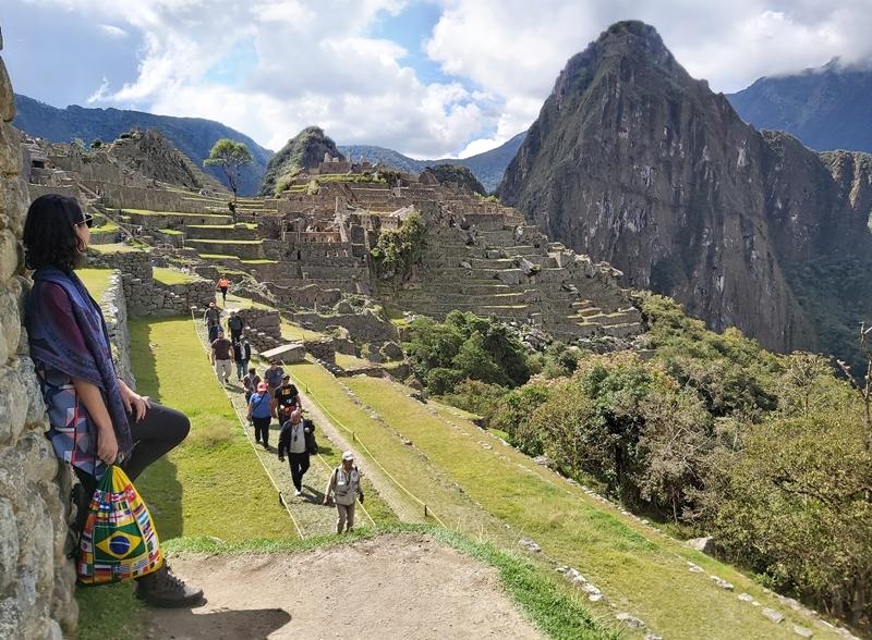 Machu Picchu, nossa experiência no Bate e Volta saindo de Cusco
