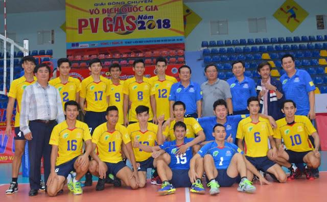 Đội trẻ nam TPHCM tham dự giải quốc tế ở Taiwan