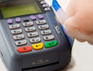 Wireless Credit Card Terminals
