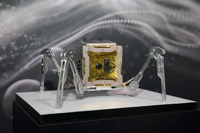 robos spacebit lua