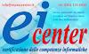 La validità delle Certificazioni delle Competenze Informatiche Eipass conseguibili presso L'EIPASS CENTER Es.a.ar.co. Zonale a Decollatura