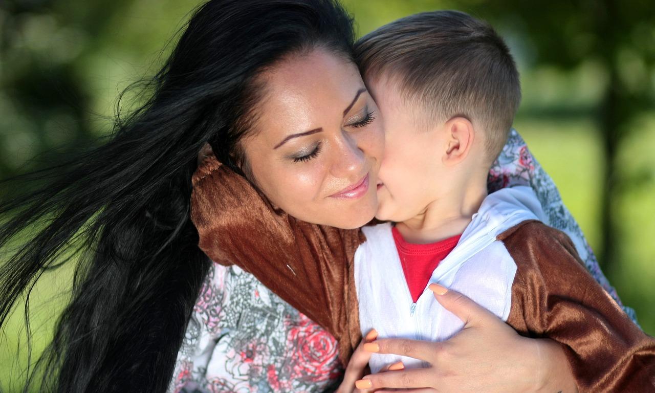 Historias reales de maternidad- agendademama