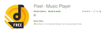 pemutar music offline tanpa iklan Aplikasi Player Musik Offline Gratis Terbaik di Android