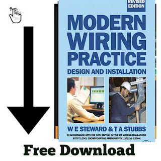 Free Download PDF Of Modern Wiring Practice Design And Installation