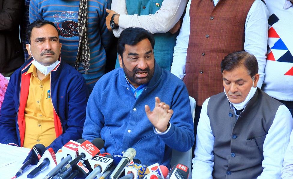 राजस्थान : विधानसभा उपचुनाव को लेकर, जानिए Hanuman Beniwal ने अब क्या कदम उठाये?