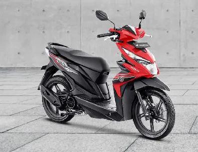 Motor Honda Beat Bakal Berubah Total Tahun 2020 Ini