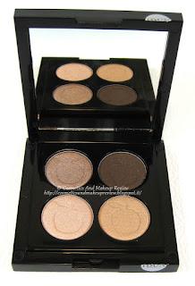 IDUN Minerals - Brunkulla eyeshadow palette - descrizione