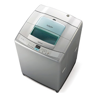 Mesin Cuci Hitachi SF-100 KJS