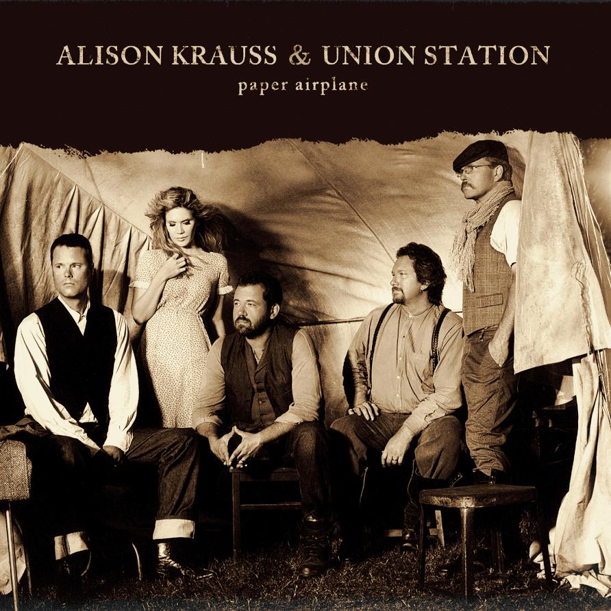 Alison Krauss And Union Station Tour