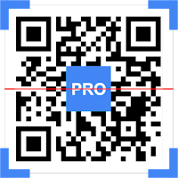 QR & Barcode Scanner PRO 2.0.8 (Ads free)