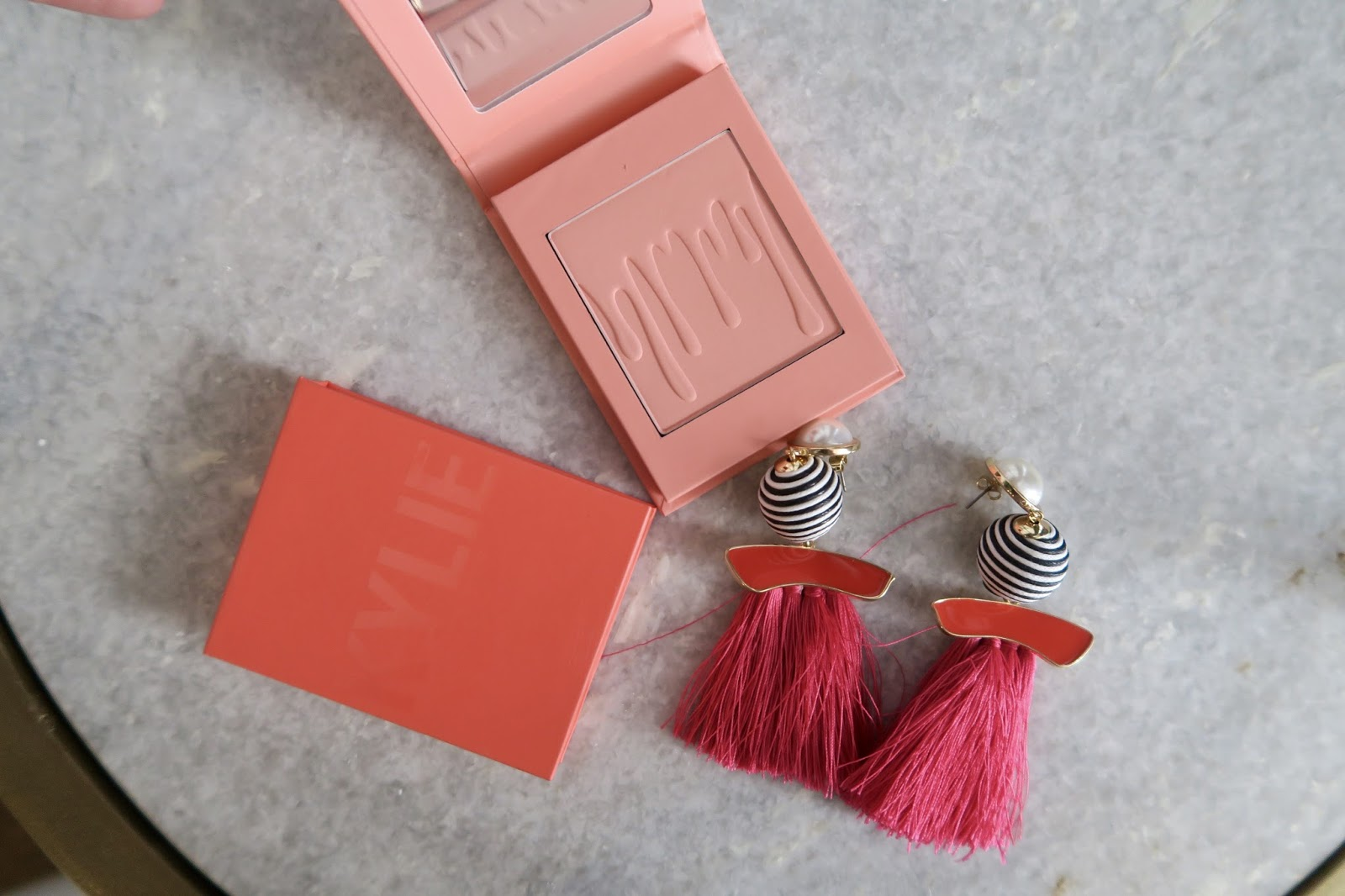 Kylie Cosmetics Pressed Powder Blushers