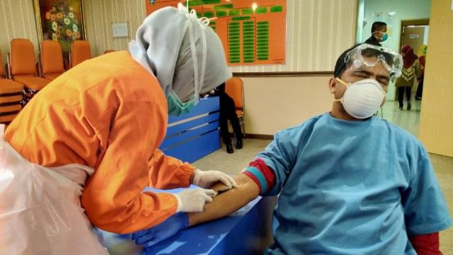 Hasil Riset Prediksi Jumlah Kasus COVID-19 di Indonesia 5 Kali Lebih Tinggi