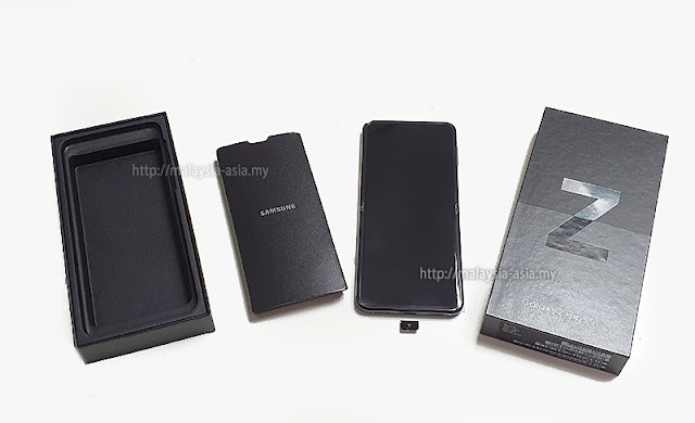 Galaxy Z Flip 3 5G Malaysia
