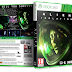 Capa Alien Isolation Xbox 360