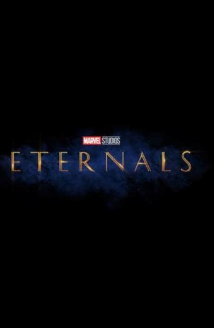 Eternals Hollywood movie